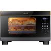 ACA/北美电器 ATO-ES25A蒸烤箱 1580元(需用券)