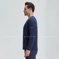 Columbia 哥伦比亚 PM3541 男士长袖T恤 *4件