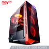 宁美国度 N5R-A756 AMD R7 2700/1060 6G/8G DDR4/240G M.2/台式DIY组装电脑主机/吃鸡游戏主机/UPC 4599元