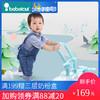 Bebetour宝宝学步车多功能防侧翻儿童手推车婴幼儿学走路玩具防摔 169元
