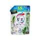 KAO 花王 含柔顺剂洗衣液 青草香 1.26kg *4件