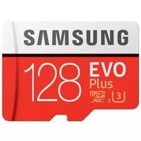 20日0点 : SAMSUNG 三星 EVO Plus 升级版+ MicroSD卡 128GB