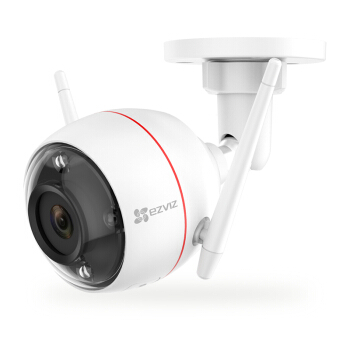 EZVIZ  C3W 全彩版摄像头 1080P 4mm