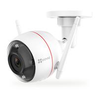 EZVIZ 萤石 C3W 全彩版摄像头 1080P 4mm