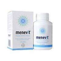 Menevit 男性备孕营养素 90粒