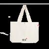 网易云音乐 禅音系列帆布袋 米白/黑色单肩包 29元包邮(需用券)