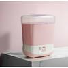 BabyCare 奶瓶消毒器 带烘干 279元包邮(需用券)