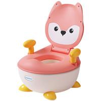 陪伴计划专享:babyhood 世纪宝贝 儿童坐便器