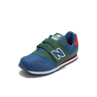 new balance KV373PEY 男女童鞋