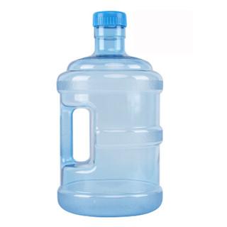 拜杰(Baijie)纯净水桶矿泉水桶饮用水饮水机茶台吧机水桶手提户外桶 7.5L