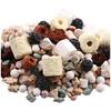 NATURAL COLOR 鱼缸过滤材料十二合一细菌屋滤材生化球陶瓷环硝化细菌450g