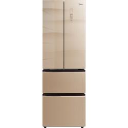 Midea 美的  BCD-311WGPZM(E) 311升 多门冰箱