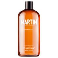 Martin 马丁 古龙香氛 洁净滋养沐浴露 500ml