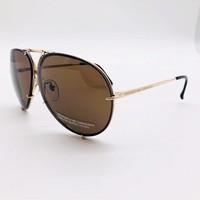 PORSCHE DESIGN 保时捷 男女通用款太阳镜 含2副镜片