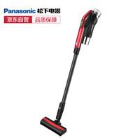 京东PLUS会员:Panasonic 松下 MC-WDC85 手持无线吸尘器