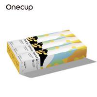 Onecup 胶囊咖啡机 智能饮品机 豆浆胶囊 经典原味豆浆30颗装
