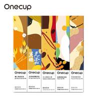 Onecup 胶囊咖啡机 智能饮品机 豆浆胶囊 经典必买50颗装