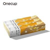 Onecup 胶囊咖啡机 智能饮品机 豆浆胶囊 薏仁燕麦豆浆30颗装