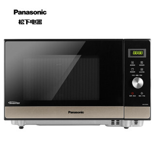 Panasonic 松下 NN-GF39JS 变频微波炉 23升