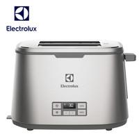 伊莱克斯(Electrolux)家用多士炉 烤面包片机 吐司机 早餐机 ETS7804S
