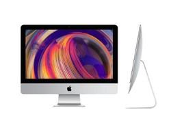 Apple 苹果 iMac(2019)21.5英寸一体机(i3 8G 1T RP555X 4K)