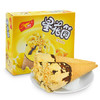 美丰 冰淇淋大星花筒冰激凌 420g *3件 70.4元(合23.47元/件)