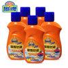 扇牌檀香皂液80g*10瓶 小瓶装 深层洁净檀香怡人天然皂液洗衣液 9.9元