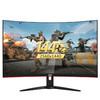 AOC CQ32G1 32英寸2K曲面144HZ显示器曲面屏电竞游戏吃鸡1ms电脑液晶显示屏防撕裂卡顿屏幕 2299元