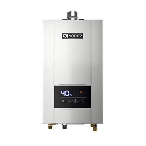 NORITZ 能率 JSQ25-E4/GQ-13E4AFEX 燃气热水器 13升