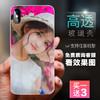 玻璃壳任意机型iphone6手机壳定制X苹果7plus情侣套6s定做女款8照片自制作6P潮牌i7来图Xs MAX网红XR个性创意 18.8元