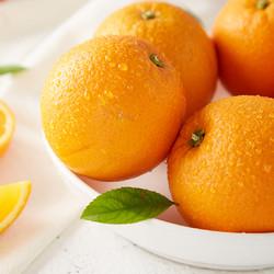 淘乡甜 秭归伦晚脐橙 净重4斤 *2件