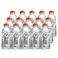 GATORADE 佳得乐 西柚味 运动饮料 400ml*15瓶