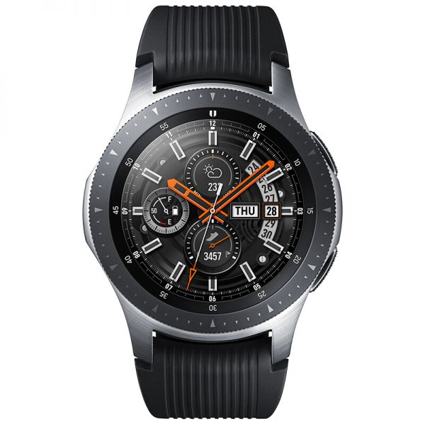 SAMSUNG 三星 Galaxy Watch 智能手表 蓝牙版 46mm