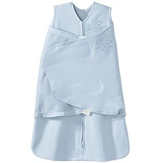 HALO 自然光环 SleepSack Swaddle 纯棉 婴儿睡袋