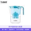 BWT 倍世 Vida 2.6L 镁离子净水壶 1壶1芯 99元(需用券)