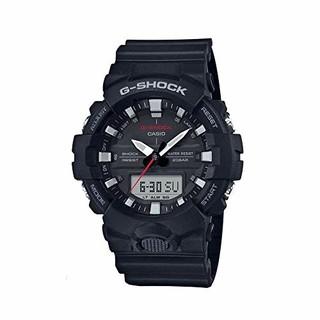 CASIO 卡西欧 G-SHOCK GA-800-1ADR 男士运动腕表