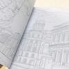 《秘密花园填色书》全8册 赠彩色铅笔12色 16.8元(需用券)