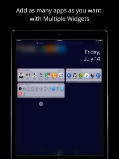 《Magic Launcher Pro》iOS快捷启动器App