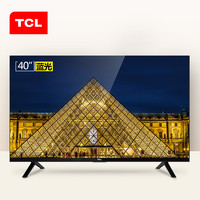TCL L40F3301B 40英寸 液晶电视