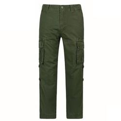 LONSDALE 龙狮戴尔 HY189099753 男款户外长裤