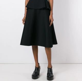 Chalayan 女士A字形半身裙 WJ203FJ404