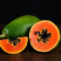 康萃果 广西红心木瓜 10斤