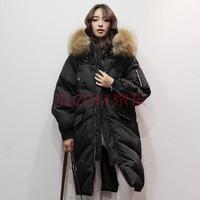 雅鹿 2018春季女士记忆面料羽绒服 YT6101600
