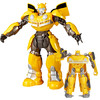 Hasbro 孩之宝 变形金刚 甲壳虫大黄蜂E2094CA00+DJ大黄蜂E0850 278元包邮(双重优惠)