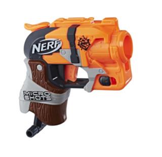 NERF热火 精英系列  E0720 战狼