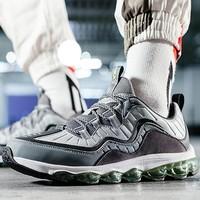 XTEP 特步 881119119287 男士跑步鞋