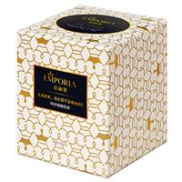 EMPORIA 铂丽雅 轻奢丝柔系列 抽纸3层70抽*4盒