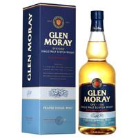 Glen Moray 格兰莫雷 单一麦芽威士忌 泥煤味 700ml
