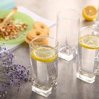 Luminarc 乐美雅 普通玻璃杯 (330ml)