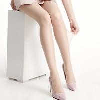 ANNAKAKA A20222X5 女士防勾丝丝袜 5条装
